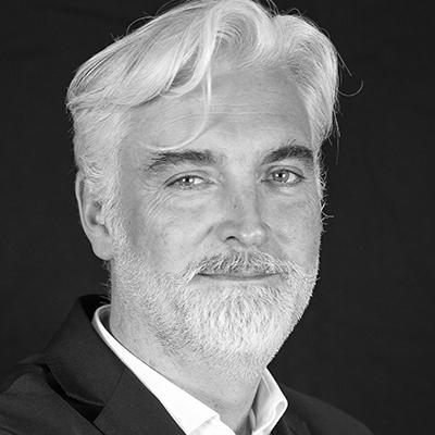 Luc Davis - Directeur Shema